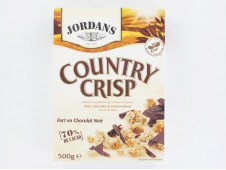 Country Crisp Jordans 550 grs-