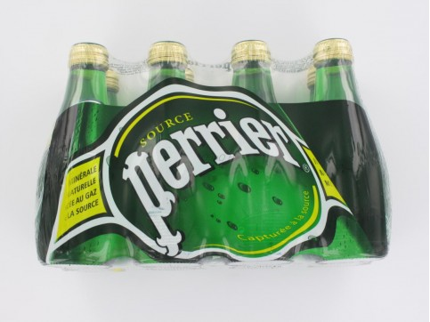Perrier 8x 20 cl