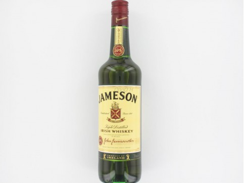 Irish Jameson 40 % 70 cl