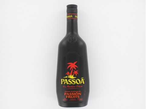 Passoa Passion fruits 70 cl 17% vol