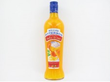 Vodka orange Pitterson 70 cl 15% vol-