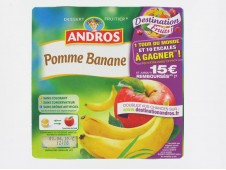 image-produit-Compote pomme banane Andros x4