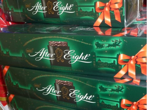 After Eight 430 grs