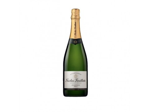 Champagne Feuillatte75 cl