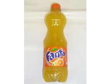 Fanta orange 50 cl-