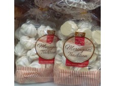 Meringues Tradition Biscuiterie Du Quercy 140 grs