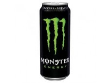 Energy Monster 50 Cl