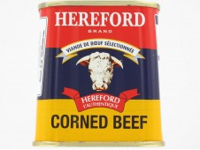 Corned Beef Hereford 200 grs-